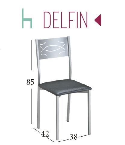 Silla DELFIN